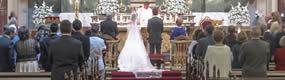 Casamentos de hoje