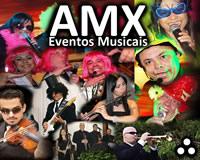 AMX Eventos Musicais