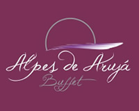 Buffet Alpes de Arujá