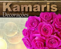 Kamaris Decora��es