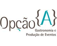 Opção A - Gastronomia e Eventos