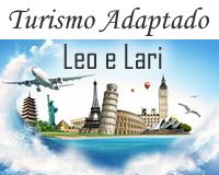 Leo e Lari Turismo Adaptado