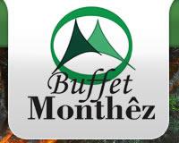 Buffet Monthêz
