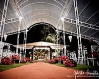 Buffet Ravena Garden