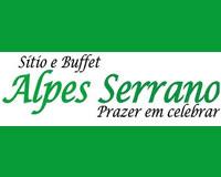 Sitio Buffet Alpes Serrano