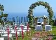 Arco de Flores para Cerimônia de Casamento
