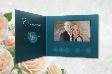 4 Convites de Casamento High-Tech
