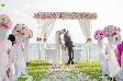 Além do Arco de Flores: 5 Opções para o Altar do Casamento