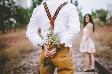 Moda Casamento: Suspensórios para Noivos e Padrinhos
