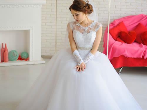 O Vestido da Noiva