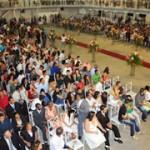 Inscrições para Casamento Comunitário em Santana de Parnaíba