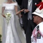 Vestidos de Noiva dos Casamentos de Julho/2011