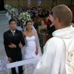 Noivos Surdos Têm Casamento em Língua de Sinais
