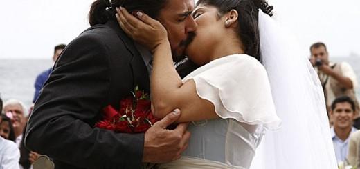 Amor eterno Amor - Pedro e Gracinha