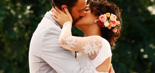 Rodrigo e Miriam finalmente juntos