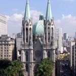 Catedral de São Paulo Tenta Atrair Mais Casamentos