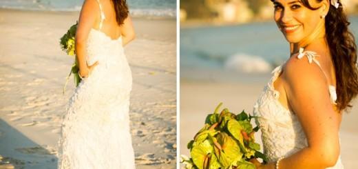 Vestido de Noiva Natalia 2