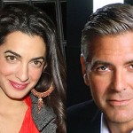 George Clooney está noivo e deve se casar em Setembro
