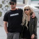 Lady Gaga Planeja Casamento no Espaço