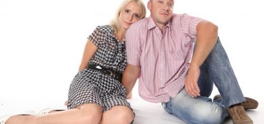 Discussoes no casamento engordam casais