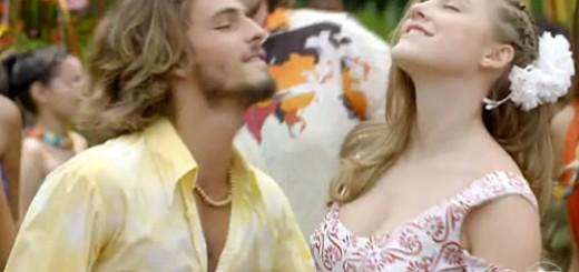 Boogie Oogie: Casamento rastafári de Rodrigo e Dani