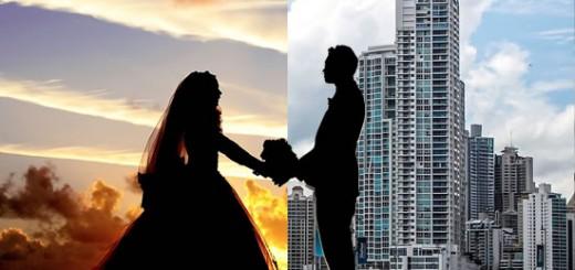 Casamento à distância