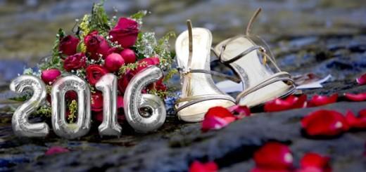 Tendências de casamento 2016