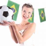 Conciliando o Casamento com a Copa do Mundo