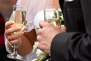 Bebidas para Casamento