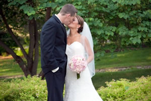 Cerimônia e festa do casamento