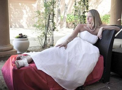 Galeria de Vestidos de Casamento