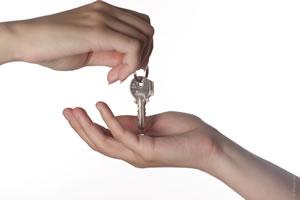 Alugando ou comprando imóveis