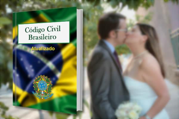 Casamento - Registro Civil