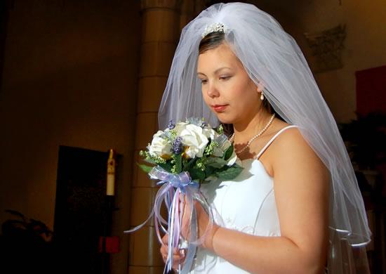 Perguntas Frequentes das Noivas