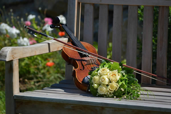 Música para Cerimônia de Casamento