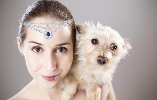 10 Dicas para Incluir Animais no Casamento