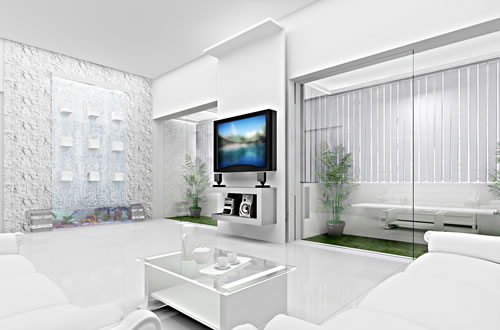 Dicas e sugestões para a casa nova