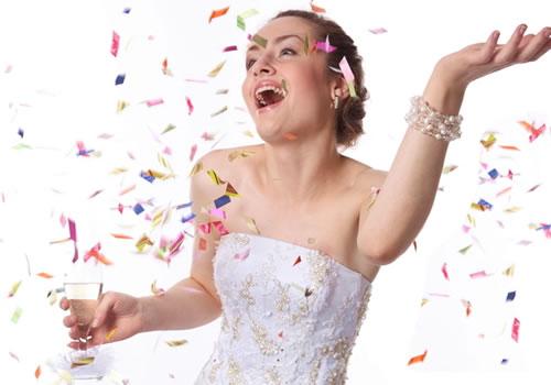 4 Dicas para Casamento Temático de Carnaval