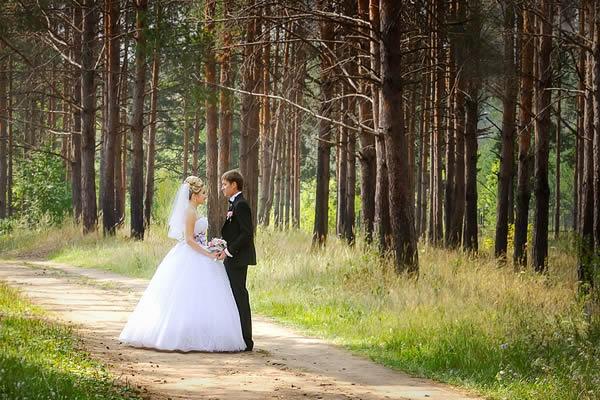 Casamento Ecologicamente Correto
