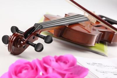 Sugestões de músicas para a cerimônia