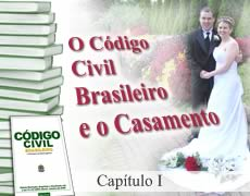 Primeiro cap�tulo do C�digo Civil