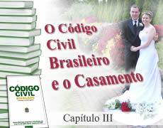 C�digo Civil - Cap�tulo III