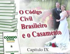 C�digo Civil - Cap�tulo IX