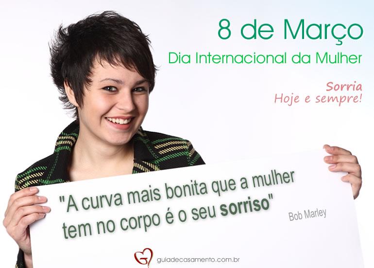 Dia Internacional da Mulher 2014