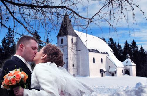 Confira dicas para casar no inverno