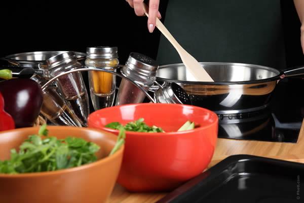 Chá de Cozinha: O Que Pedir?