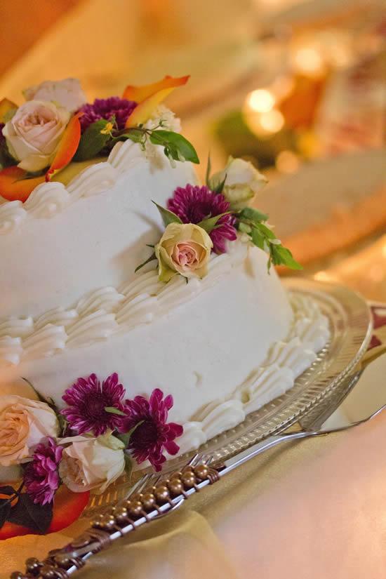 Entrevista: O Bolo de Casamento