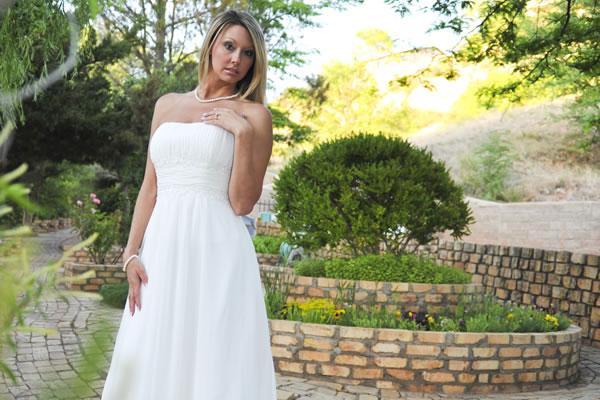 Escolhendo o espaço para casar no campo