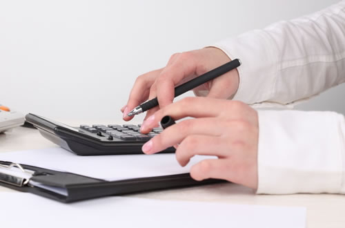 Finanças e orçamento doméstico