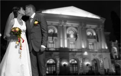 Fotos de casamento em São Paulo